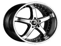 TBC Performance Wheels | HS185 AVANT
