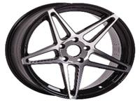 TBC Performance Wheels | GS28 PENTAR